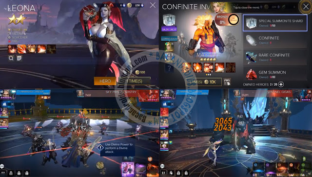 AION Legions Of Wra Apk terbaru FOr Android