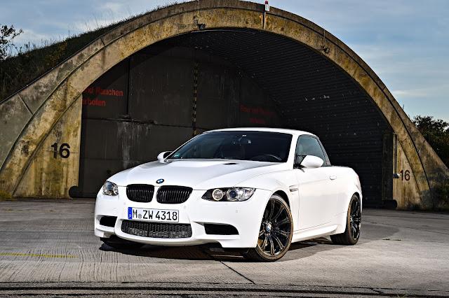 P90236716 highRes 30 χρόνια με BMW M3 – η ιστορία ενός εμβληματικού μοντέλου (Photos)