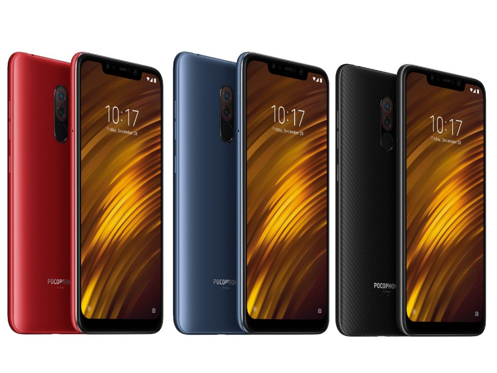 Review Xiaomi Poco F1 (8GB/256GB) - LIFEBROWN