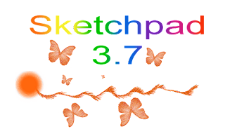 Drawing online with Sketchpad 3.7 png