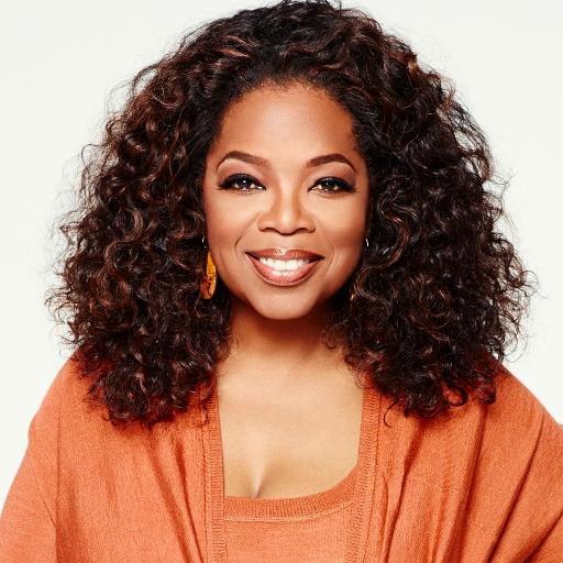 Oprah Winfrey | Famous Celebrity Bible