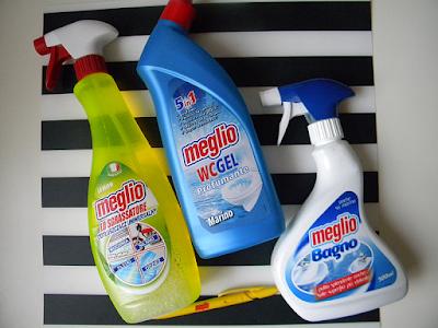 świąteczne sprzątanie z meglio - recenzja