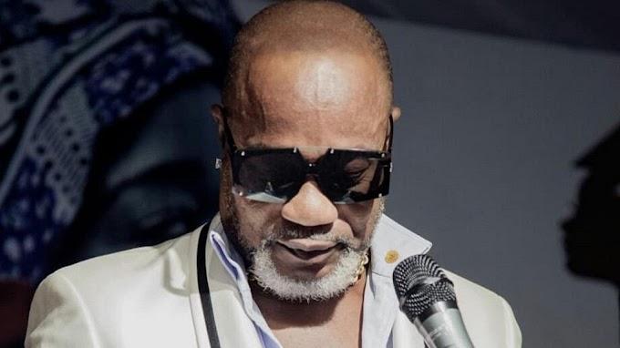 Congolese music star, Koffi Olomide faces seven-year jail term over Paris sex assault
