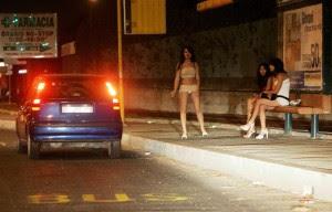 strada roma prostitute