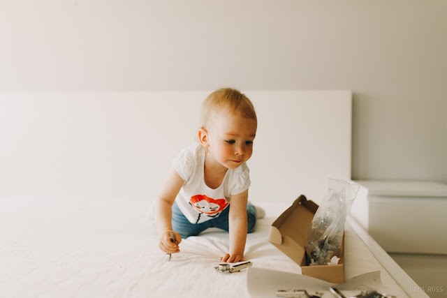 bērnu fotosesijas idejas