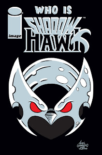 Image 20th Anniversary Variant Covers by Ghris Giarrusso - Shadowhawk