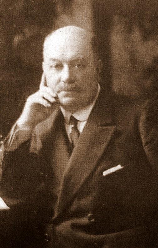 Albert Taraud (1862-1922)