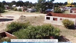 Según se consignó en La Cornisa, en la primera etapa del plan tendrían que haberse construido 346 viviendas sociales en un plazo de 18 meses a un valor total de 28 millones de pesos.