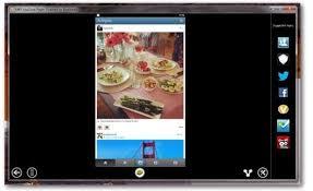 Cara Mudah Upload Foto Ke Instagram Tanpa Aplikasi