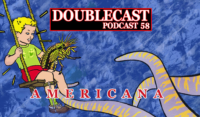 doublecast podcast the offspring americana album 1998
