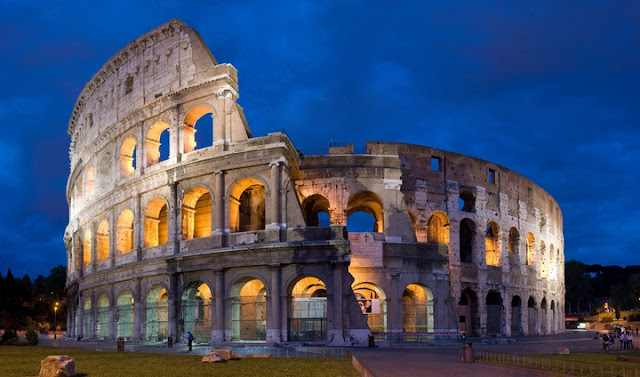Information for a trip of 3 days in the city of Rome