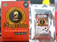 Biar Gak Bad Mood Minum Original Chocolate