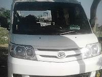 Travel Bandung Semarang - GP Trans