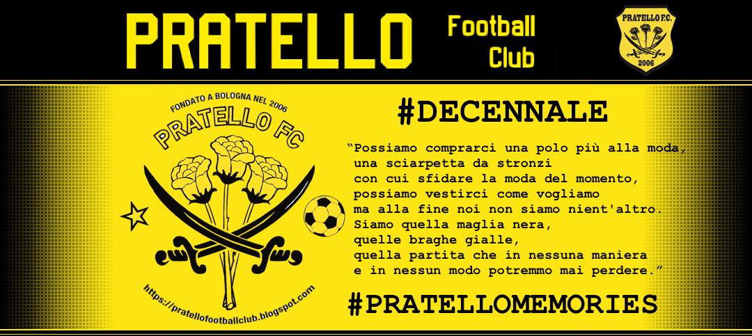 Pratello Football Club