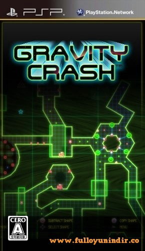 Gravity Crash