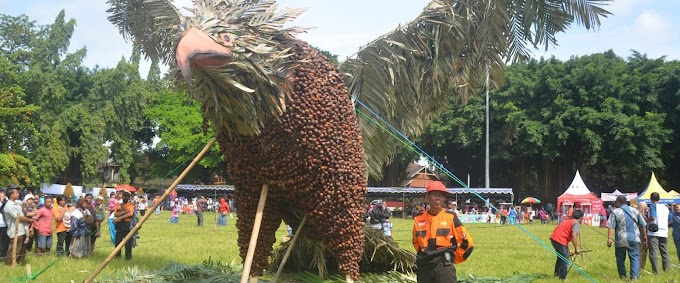 Agenda Budaya Kabupaten Sleman 2017