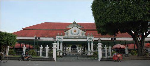Undang-Undang Tentang Daerah Khusus Ibukota Jakarta, Daerah Istimewa Yogyakarta, Daerah Nanggroe Aceh Darussalam dan Daerah Otonomi Khusus Papua