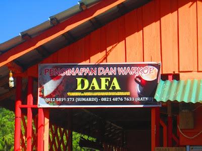 Pulau lemukutan. Tempat wisata di kalimantan barat indonesia