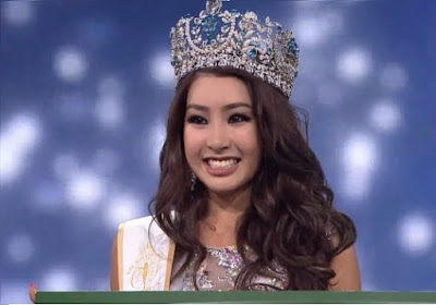 Spotlight : Miss Korea Jenny Kim Crowned Miss Supranational 2017