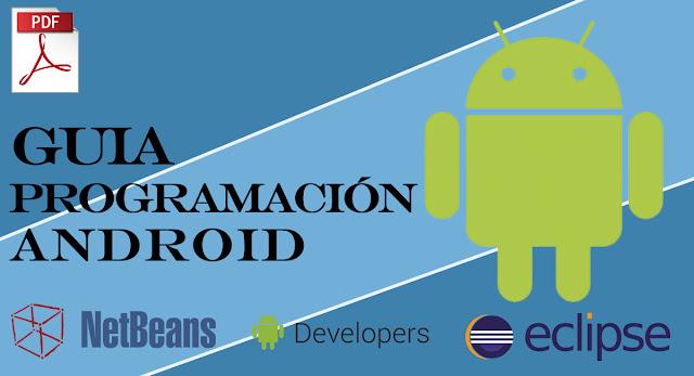guia programacion android