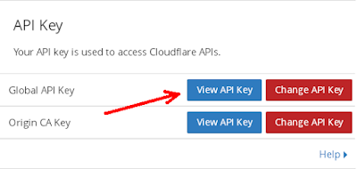 cloudflare-api-key