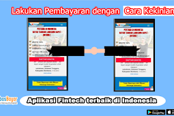 Pembayaran Cara Kekinian dengan BebasBayar, Aplikasi Fintech Terbaik di Indonesia