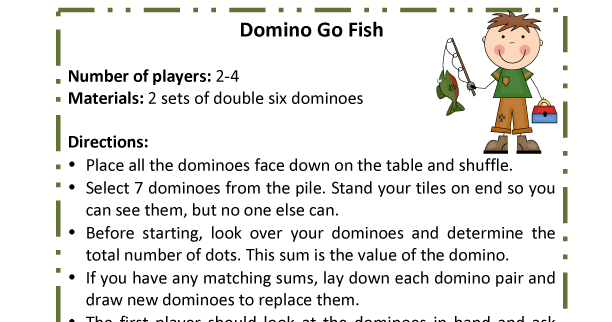 Bookish Ways In Math And Science Monday Math Freebies Domino Go