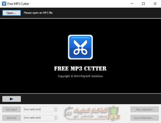 Download MP3-Cutter Free MP3 Audio Cutter