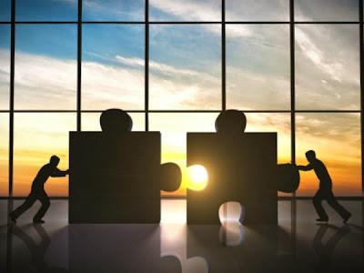 F&A: una estrategia empresarial