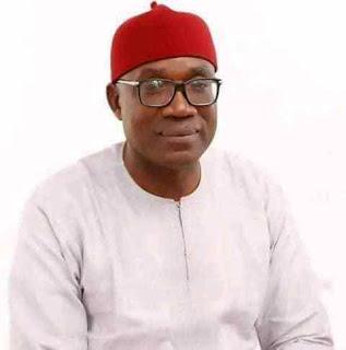Cross Rivers APC Chairman Is Dead