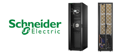 Schneider Electric InRow DX
