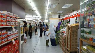 Lowongan Kerja Brunei di Super Market 2018