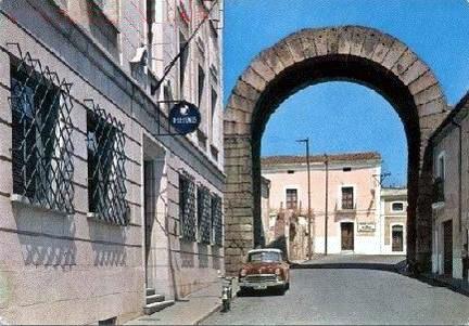 Mérida (Badajoz).