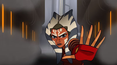forces of destiny ahsoka tano