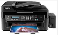Download Driver Printer Epson L555