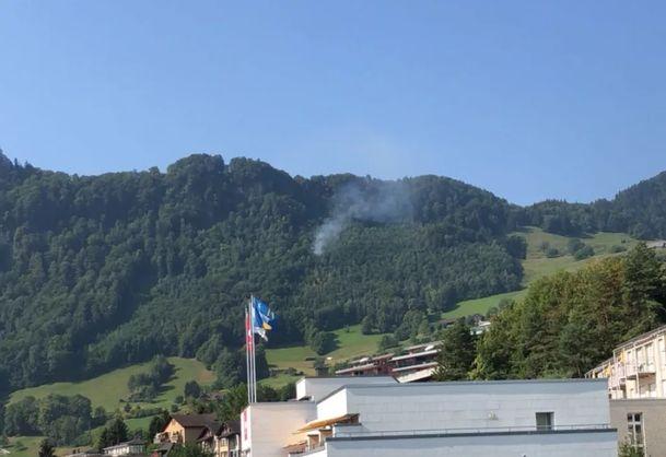 У Швейцарії розбився легкомоторний літак: загинула сім'я з чотирьох осіб