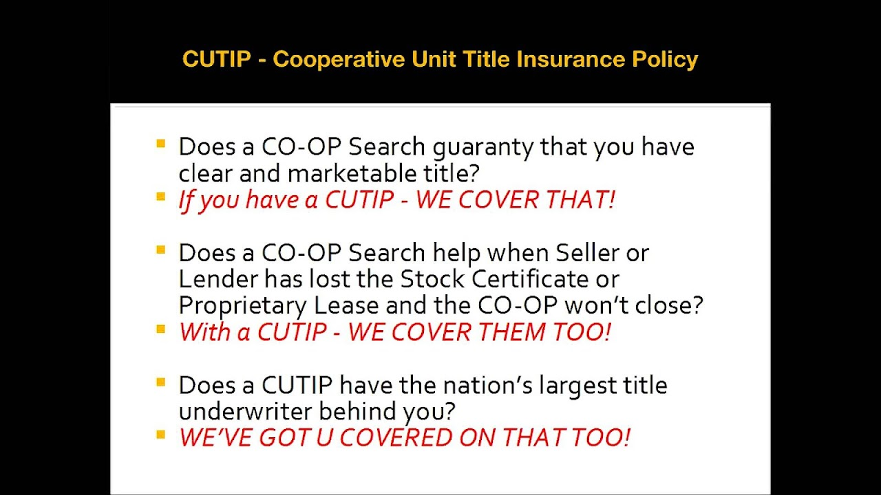 What Does Title Insurance Cover - Title Choices
