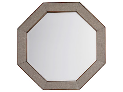 lexington mirror from Baer's Furniture