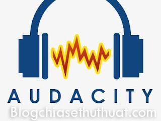 Phần mềm Audacity 2.1.2 Full - Chỉnh sửa âm thanh chuyên nghiệp tốt nhất