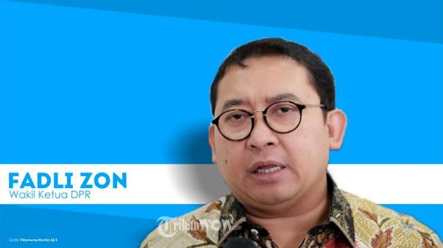 Fadli Zon Beberkan Catatan Tanda-tanda Pergantian Kekuasaan yang Tertulis dalam Jongko Pujangga Jawa