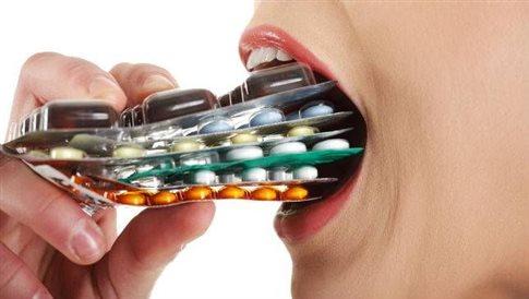Καλπάζει η μικροβιακή αντίσταση από την υπερκατανάλωση αντιβιοτικών στην Ελλάδα