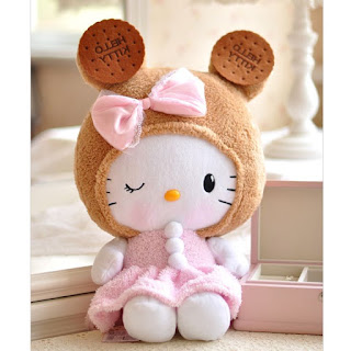 Gambar Boneka Hello Kitty 2