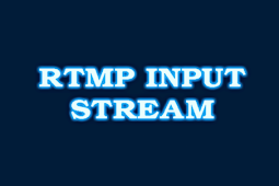 RTMP Input Stream: Install & Enable Guide