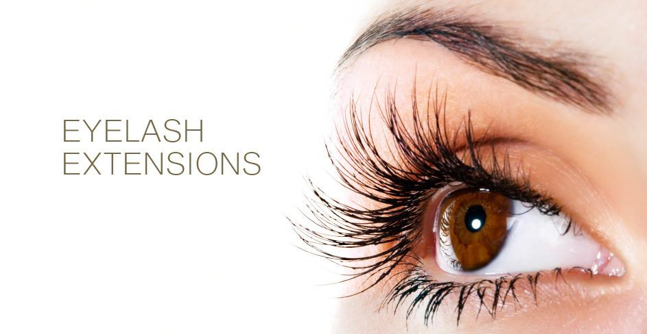 Get Your Eyelash Extension Based In Los Angeles