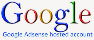 Cara Mengubah Akun Google Adsense Hosted Ke Non hosted