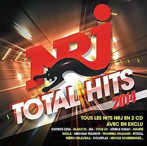 NRJ Total Hits 2014-CD 1