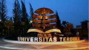 Universitas Terbuka; 32 Tahun Membangun Pendidikan Untuk Negeri - Lomba Blog Dies Natalis Universitas Terbuka ke-32