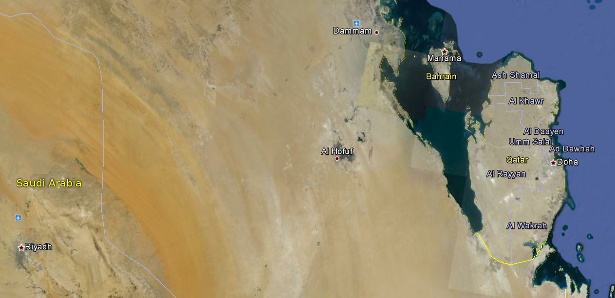 Bahrain: The Key to Saudi-Qatari Servitude - Global ResearchGlobal on map of oman, map of qatar, map saudi arabia, map of western sahara, map of western europe, map of kuwait, map of sinai peninsula, map of italy, map of greece, map of persian gulf, map of cote d'ivoire, map of philippines, map of eritrea, map of australia, map of croatia, map of sri lanka, map of middle east, map of mediterranean countries, map of czech republic, map of djibouti,