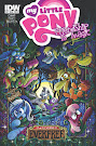 My Little Pony Friendship is Magic #27 Comic Cover A Variant
