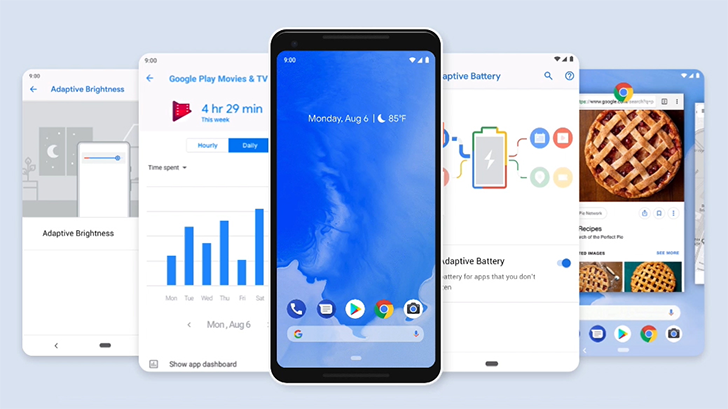 HMD Global: App Actions & Digital Wellbeing won't be coming
